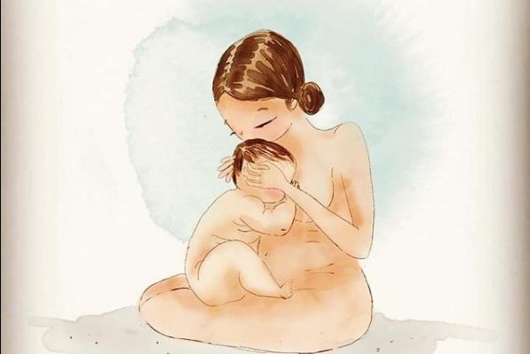 amor é filho