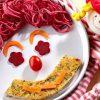 Alimentação infantil de acordo com a faixa etária